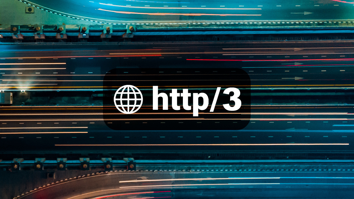 http/3 for web performance
