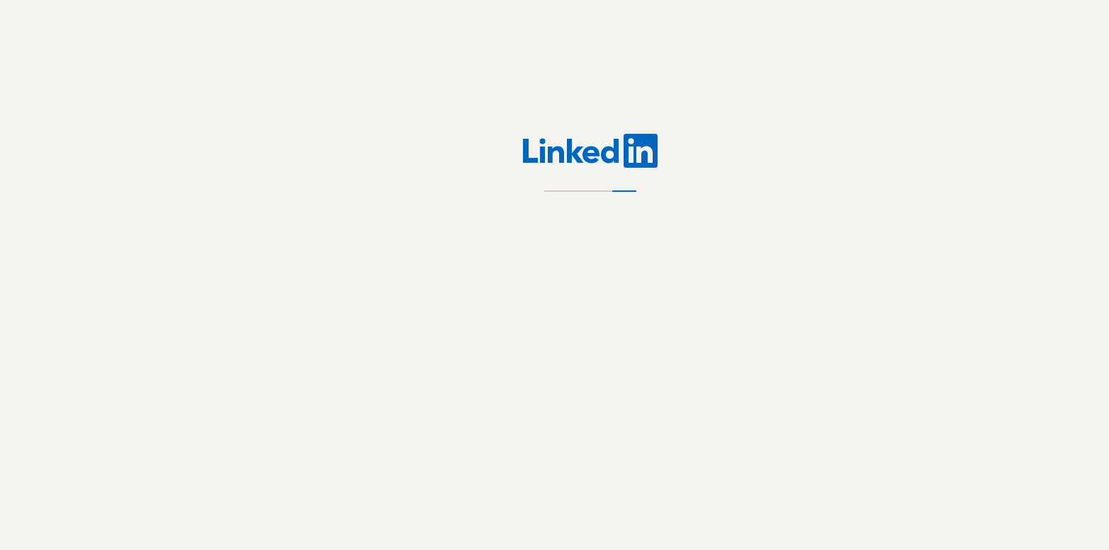 LCP : example with Linkedin